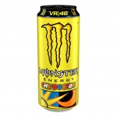 MONSTER ENERGY ROSSI THE DOCTOR ML355 x PZ 12