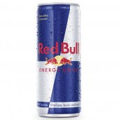 RED BULL ENERGY DRINK 250 ML X PZ 24