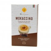 BEST CAFFITALY SOLUBILE MOKACCINO PZ 10